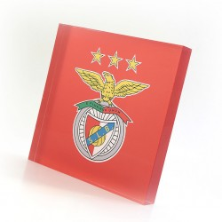 Desk Block - Emblema SLB